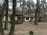 Продам базу отдыха 0,85 Га в Обуховке (река, сосновый лес) - фото 2