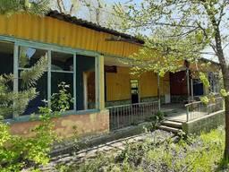 Продам базу отдыха, пансионат в селе Любимовка Днепропетровской области