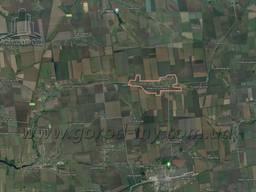 Продам базу с участком 1 Га в Вольнянском районе.