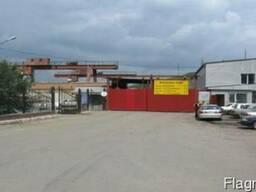 Продам базу склад стройматериалов
