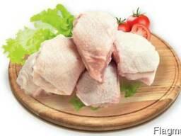 Продам бедрышко куриное (карбонат) охлаждённое!