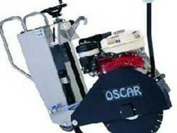 Продам Бензиновый швонарезчик (нарезчик швов) Oscar OFC 1822