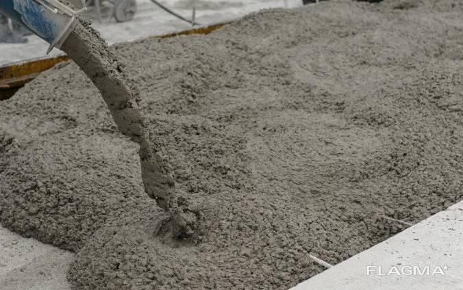 Куплю бетон песок бетон 150м