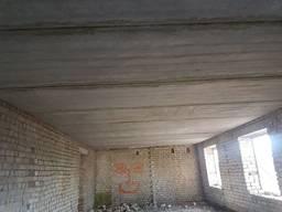 Продам бетонные плиты перекрытия ПК 54-12,