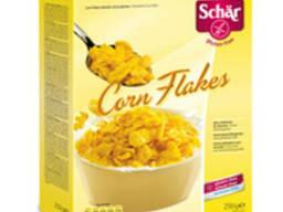 """Продам Безглютенові Пластівці кукурузні """"Corn Flakes"""" 250 гр"""