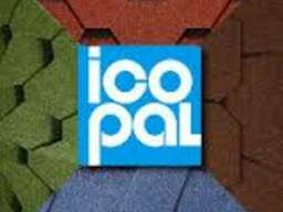 "Продам битумную черепицу "" Icopal "" Финляндия 181грн м2"