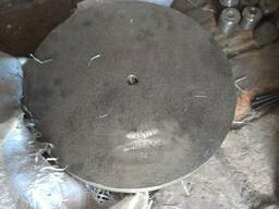 Продам блин ф350мм 08Х15Н25Т2ВМФ (ЭП-674-ВД)