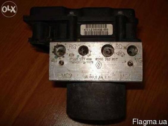 Продам Блок АБС Logan MPI номер 8200262807