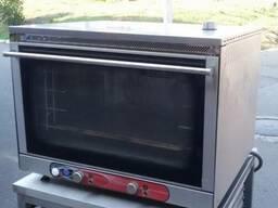 Продам бу пароконвектомат Custom Heat (600*400)