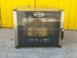 Продам бу пароконвектомат UNOX XVC 305 (Италия)