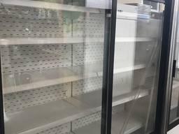 Продам бу профессиональный холодильный шкаф, регал IGLOO