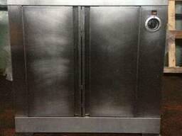 Продам бу шкаф расстоечный для пекарни