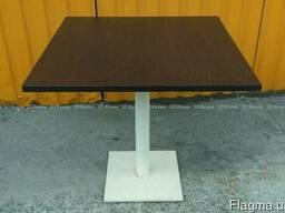 Продам бу столы деревянные для кафе, бара, дома, дачи