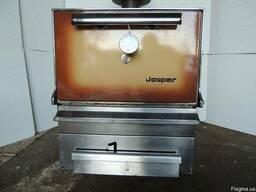 Продам бу угольную печь Josper HJX 25