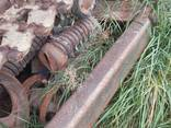 Продам бульдозер ДТ-75 рабочий з/части. - фото 3