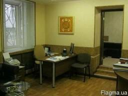Продам центр офис 43м2, ул Пушкинская 20