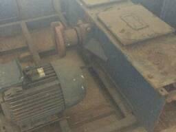 Продам цепной транспортер скребковый утф-320