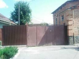 Продам часть дома на Пушкина