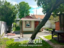 Продам часть дома в Центре на Логинова.