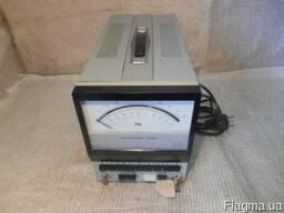 Продам частотомер лабораторный Ф5043