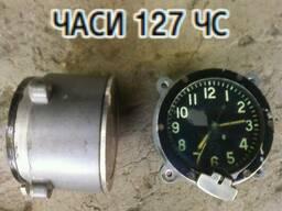 Продам часы танковие 127чс, 129чс, 117чс, 119чс, 5дней и др
