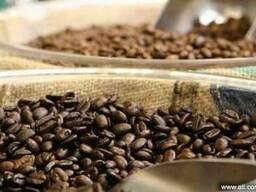 Продам чай и кофе, жаренный в зернах и молотый, зеленый
