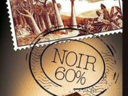 Продам Чорный шоколад Мадагаскар 60% Франция 100 гр