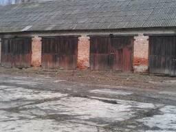 Продам в Чугуеве сельхозпредприятие на территории 2,48 га
