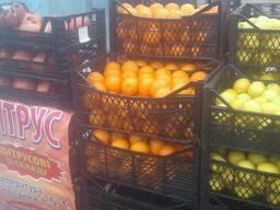 Продам цитрусовые . Гранат, апельсин, лимон, мандарин и др.