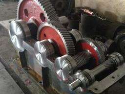 Продам ЦТНД-315(400) в стальных литых корпусах