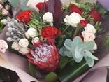 Продам цветочный бизнес - фото 1