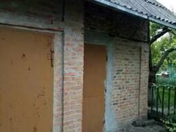 Продам дачний будинок в кооперативі ДСК. Кропивницький