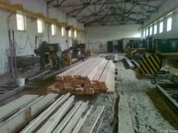 Продам деревоперерабатывающее производство