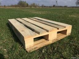 Продам деревянный поддон. Таких размеров 1200х800