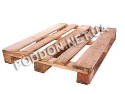 Продам деревянные поддоны б\у