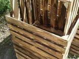 Продам деревянные ящики. - фото 1