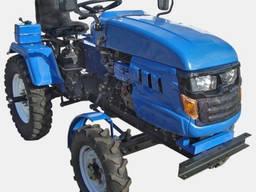Продам дешево мототрактор ДТЗ160