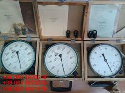 Продам динамометры ДПУ-0, 5-2 и ДПУ-0, 5/2 на 5кN (500кгс)
