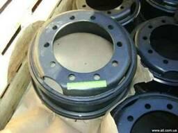 Продам диск колесный прицеп 20-9,0 (под шины 320) 10отв. ЕТ0