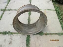 Продам диск колесный на МАЗ, R-20