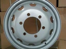Продам Диск колесный R16 IVECO ГАЗель 5,5Jх16Н2