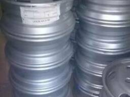 Продам диски колесные к автобусам Богдан и грузовикам ISUZU