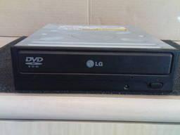 Продам дисководы компьютеров, ноутбуков, dvd проигрывателей