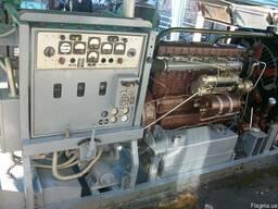 Продам дизель-генератор 50 квт.