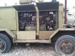 Продам дизель генератор 75 квт