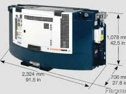 Продам дизель генератор genset, для рефконтейнера