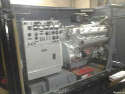 Продам дизель генератор ЯМЗ 238