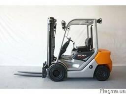 Продам дизельный погрузчик Still RC40-25D ( № 1518)