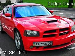 Продам Dodge Charger SRT 8 Киев растаможен