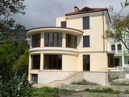 Продам дом 328 м2, Крым, Симеиз, на берегу Черного моря